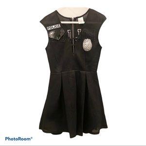 Police Officer/Cop Women's Halloween Costume